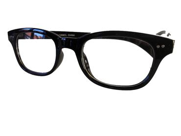 Briller uten styrke