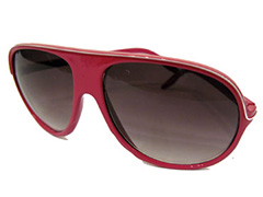 Billige rosa aviator - Design nr. 1323